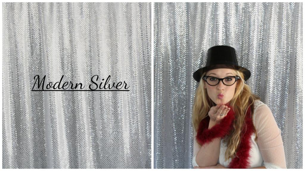 Modern-Silver